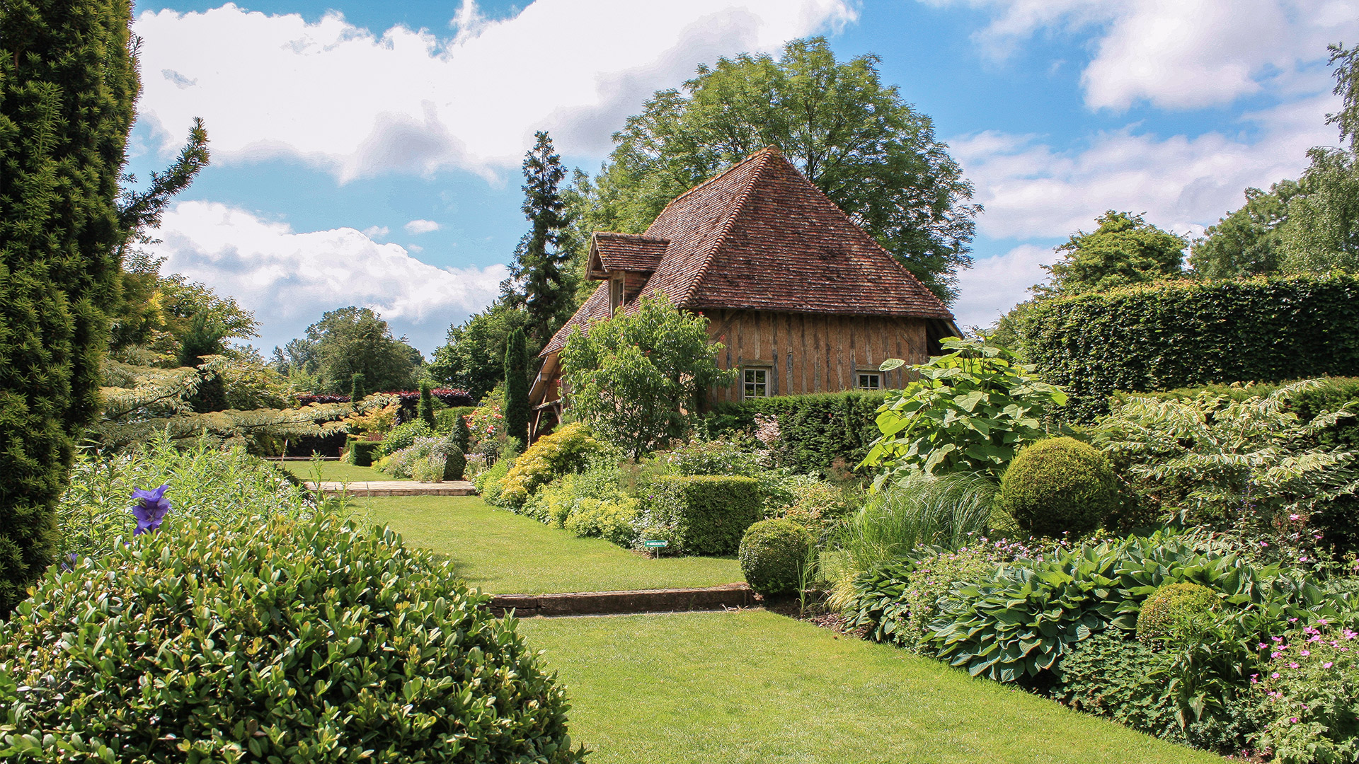 site officiel les jardins du pays d 39 auge cambremer. Black Bedroom Furniture Sets. Home Design Ideas